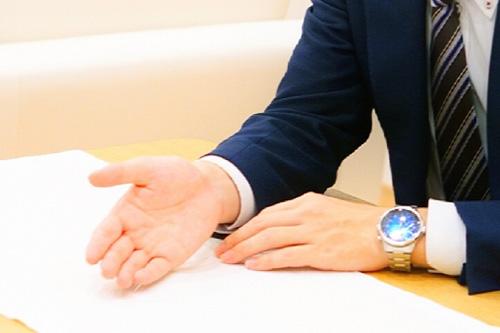 保険会社から顧問弁護士への事件の依頼を紹介される事があります
